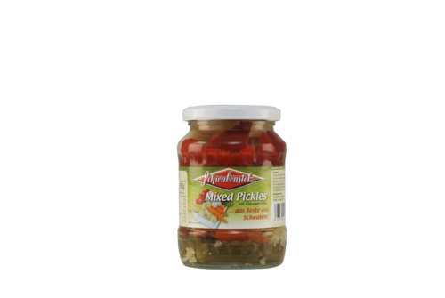 Mixed Pickels 370 ml