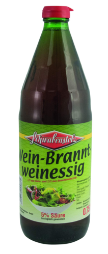 Weinessig 5% 750 ml
